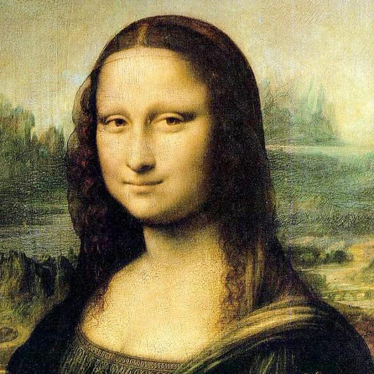 Habt ihr diese Details in einigen der berühmtesten Gemälde bemerkt ...
