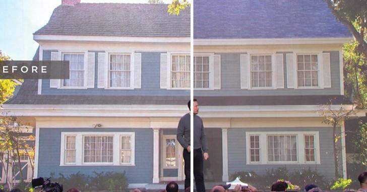 les tuiles solaires tesla sont en vente elles sont moins ch res qu 39 un toit normal et ont une. Black Bedroom Furniture Sets. Home Design Ideas