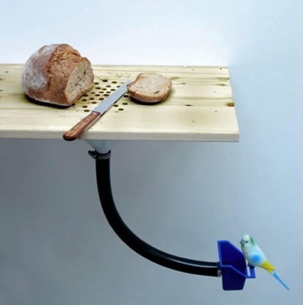 Invenzioni Assurde E Geniali Al Tempo Stesso L Utilita La Lasciamo