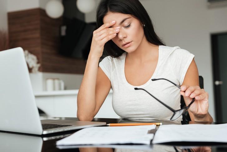 Je Lichaam Kan Je Met Deze 8 Symptomen Een Maand Vooraf Waarschuwen
