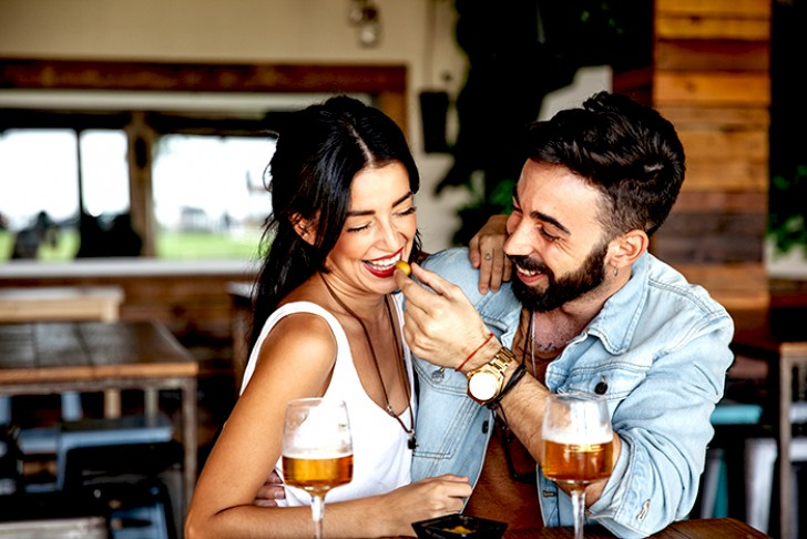 7 tekens je bent een narcist dating Fat Guy Dating tips