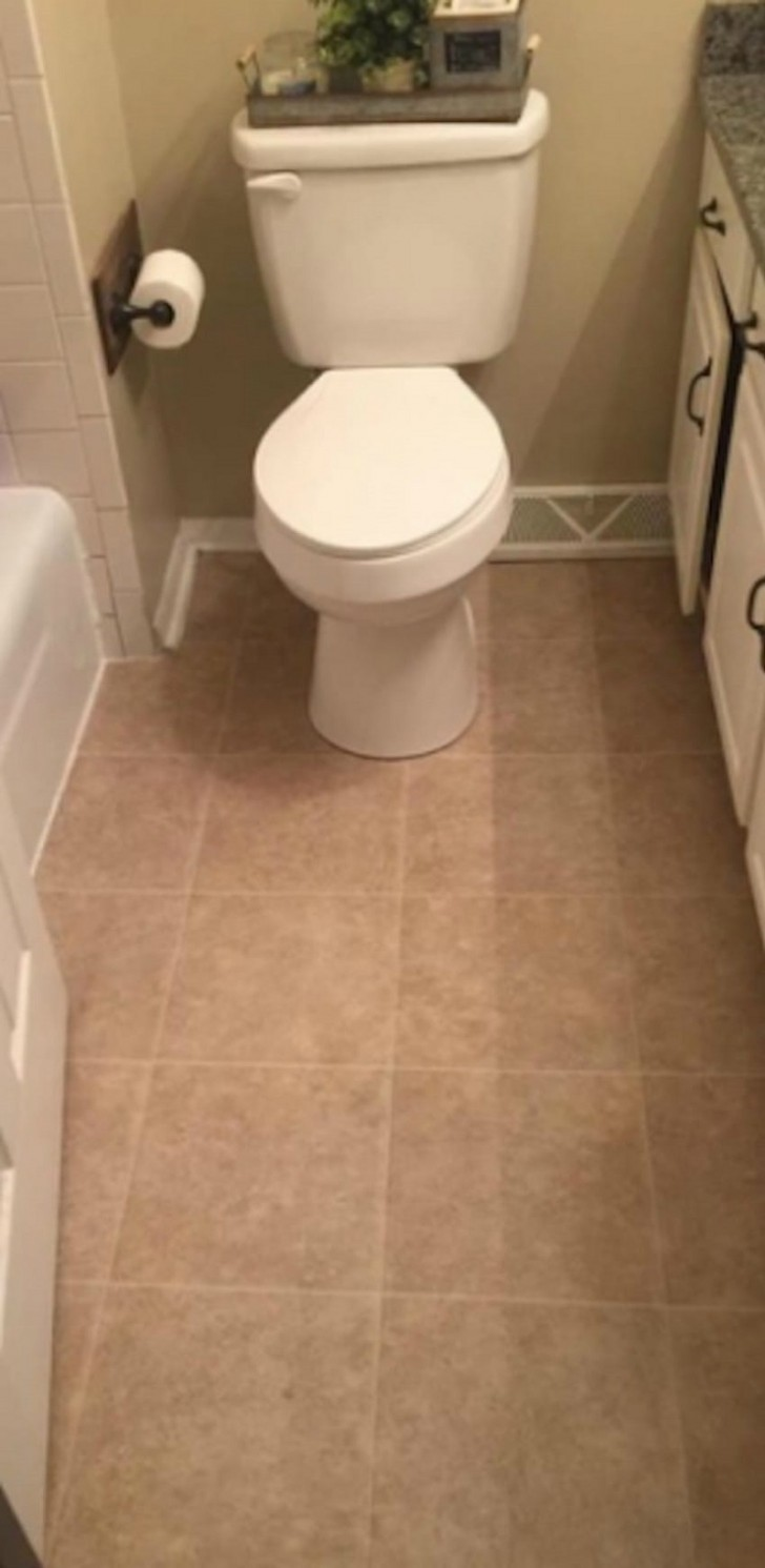 Stunning Diy Bathroom Floor Decor Wtvideo Com