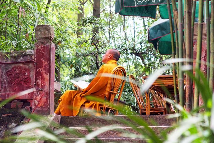 Un Monaco Buddista Da 7 Consigli Su Come Fare Le Pulizie In Casa Nel
