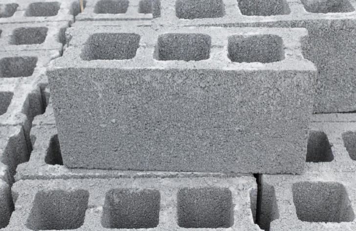 14 Idee Di Arredamento Realizzate Con I Comuni Blocchi Di Cemento