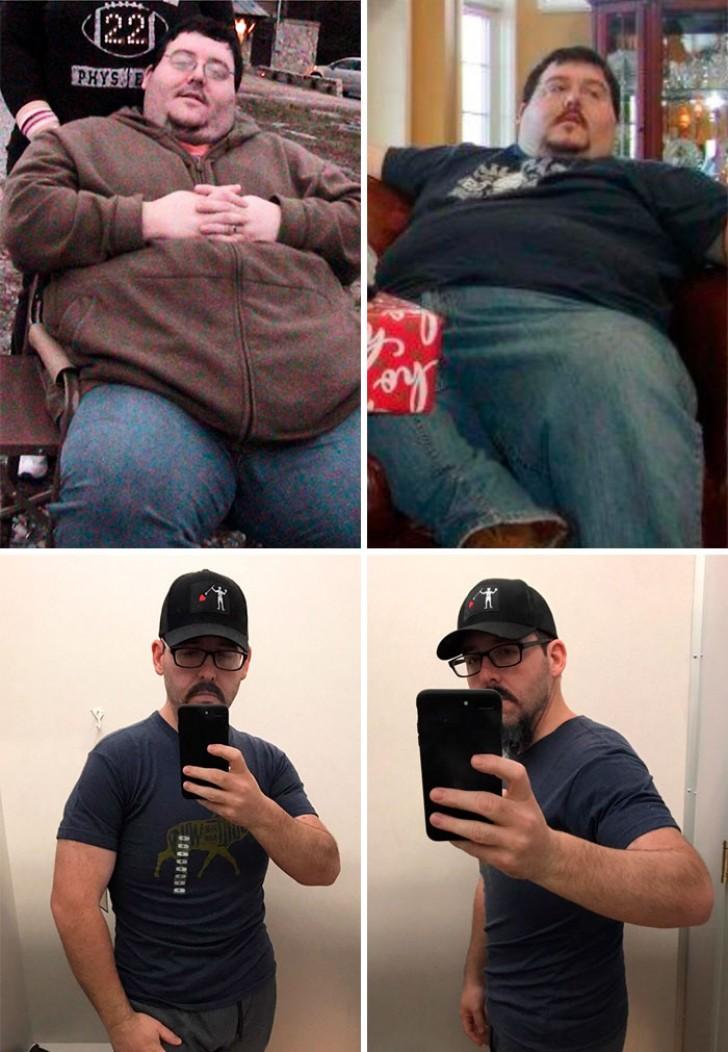 è possibile perdere 25 kg in 5 mesi