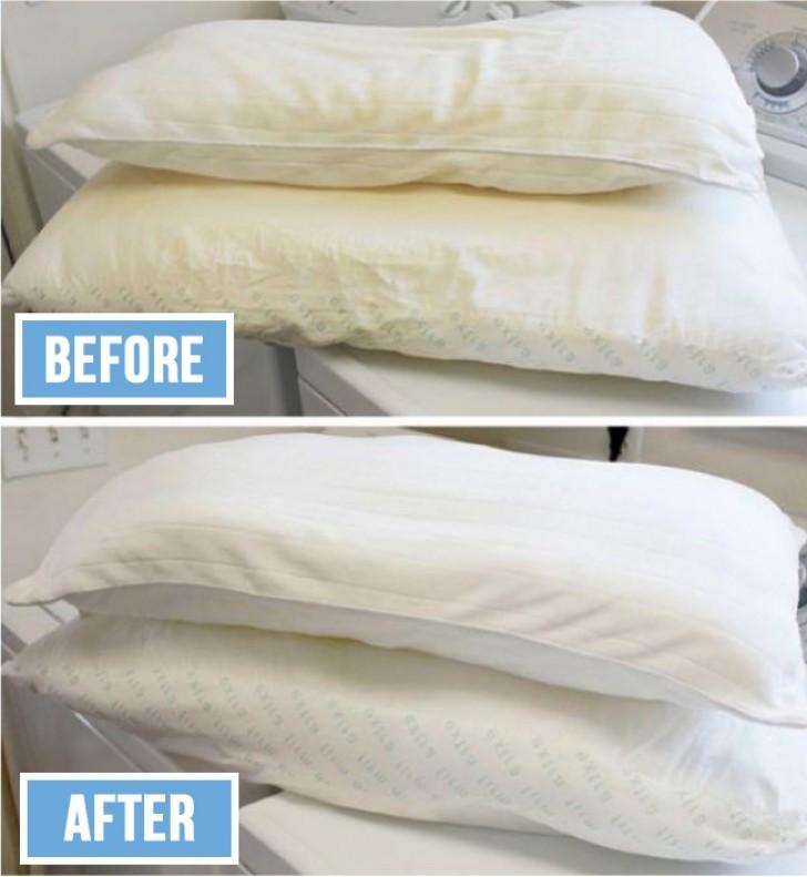 10 semplici metodi per pulire gli oggetti della vostra for Semplici planimetrie domestiche