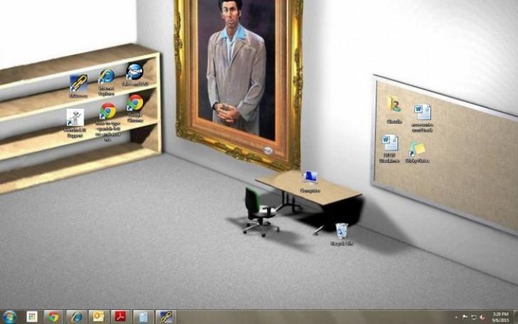 Sfondi originali per desktop