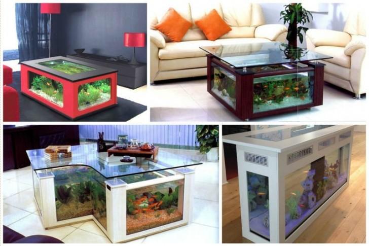 Sehr 23 der absurdesten und spektakulärsten Aquarien, die jemals gebaut YI01