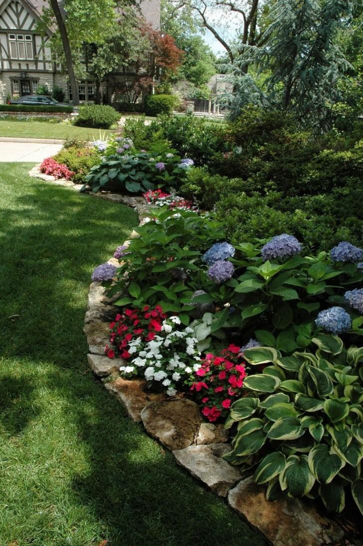 Sistemare Giardino Di Casa 26 idee fotografiche per trasformare il giardino o il