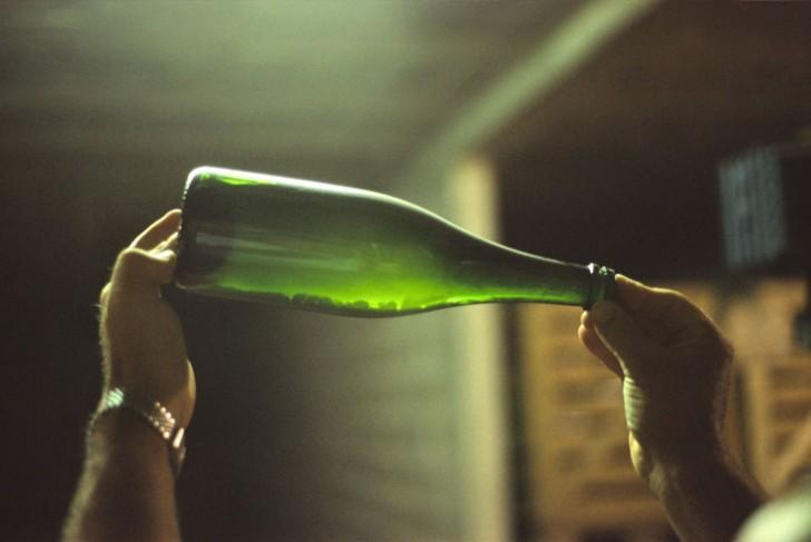 Credenza Per Vino : Ecco il metodo per trasformare vino in un ottimo aceto