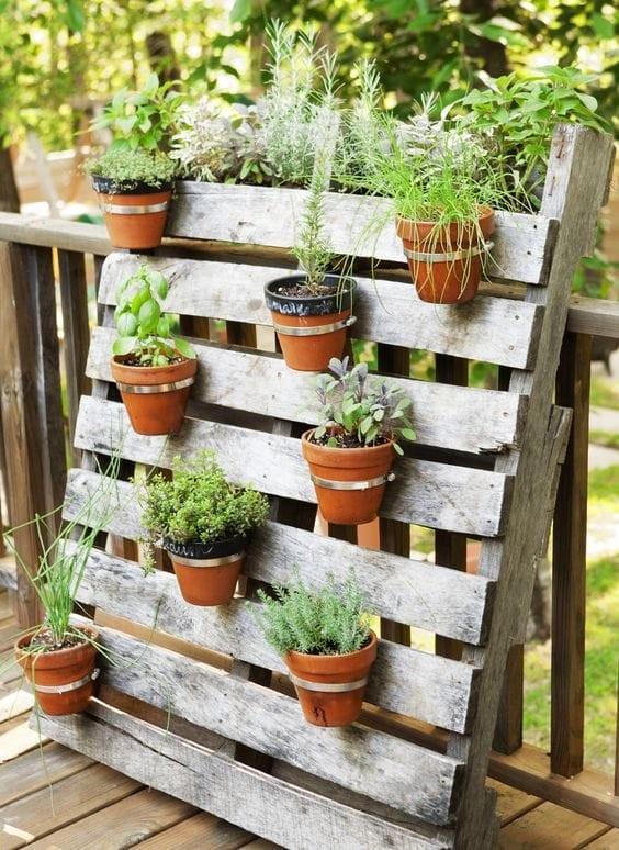 14 Idee Di Giardinaggio Per Valorizzare Al Meglio I Balconi