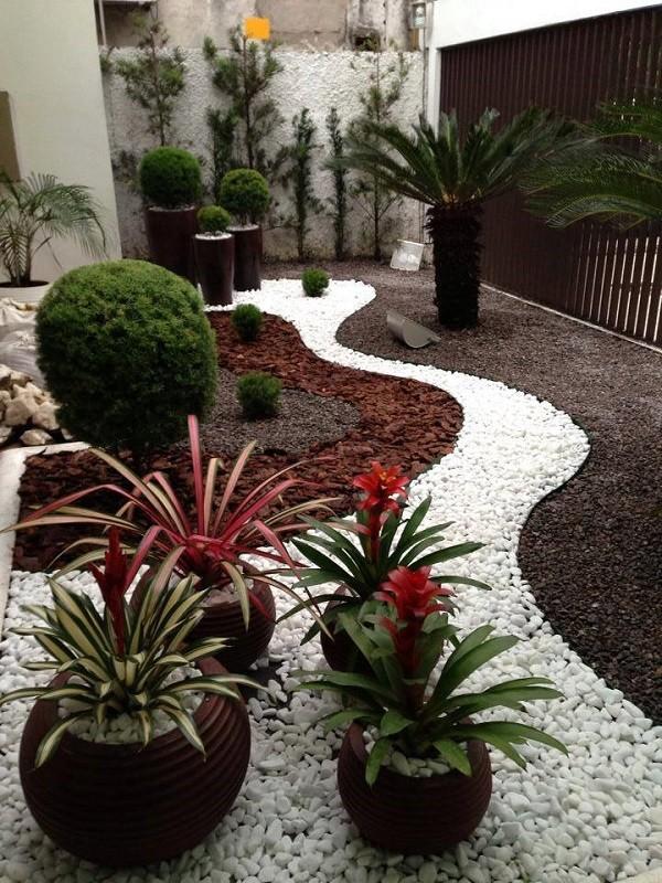 25 idées originales pour décorer votre jardin avec du ...
