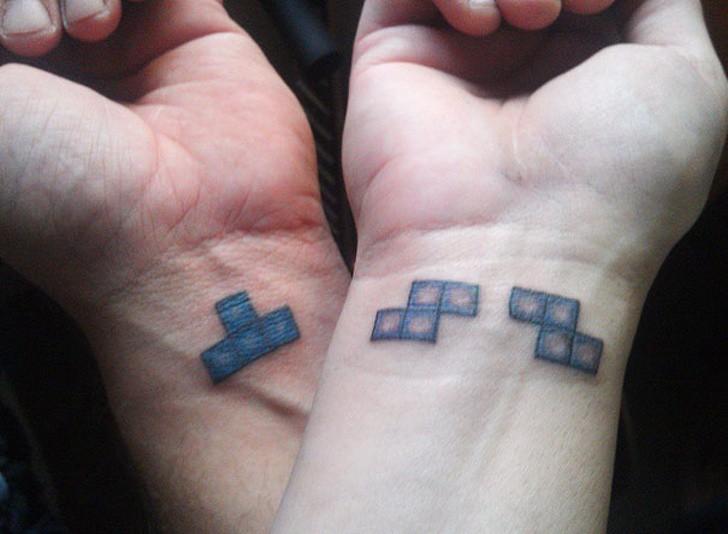 Siti di incontri gratuiti per gli amanti del tatuaggio