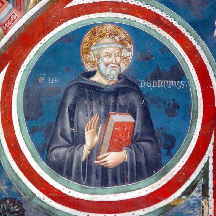 La Potente Preghiera A San Benedetto Per Allontanare Le Persone