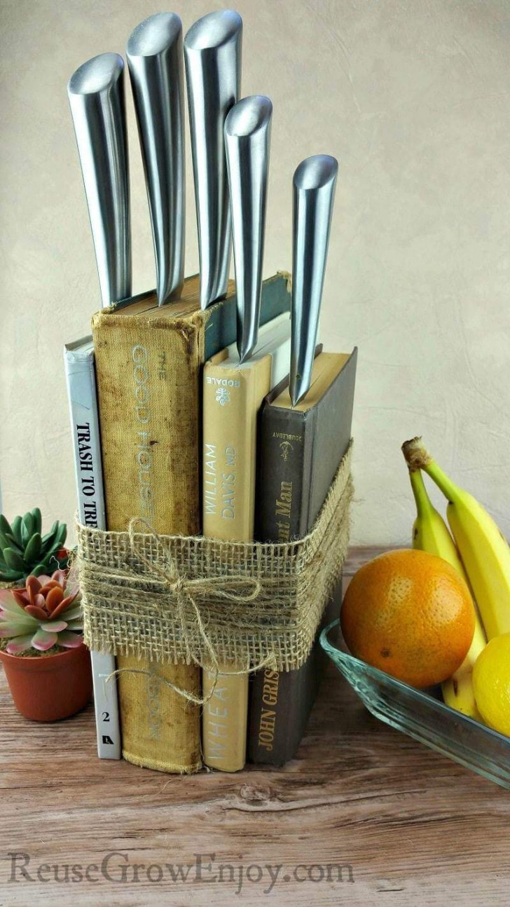 Arredare Con Le Damigiane 18 brillanti idee per riciclare vecchi oggetti e arredare