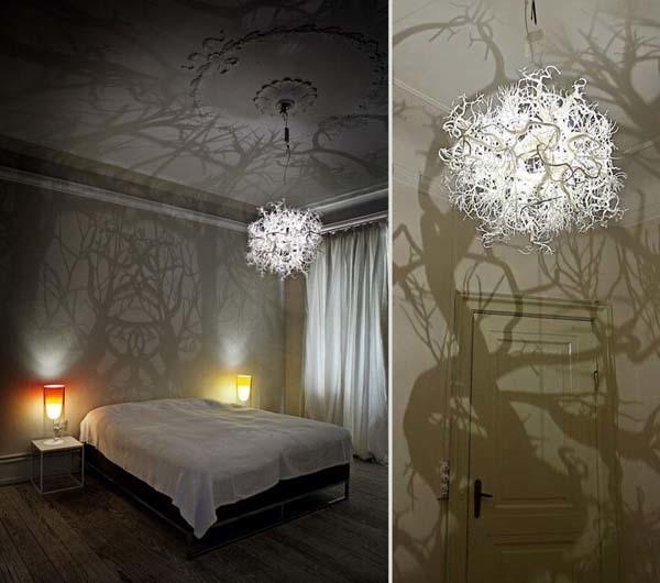 Extreem 15 te gekke lampen die je zelf thuis kunt maken - Curioctopus.nl @KT55