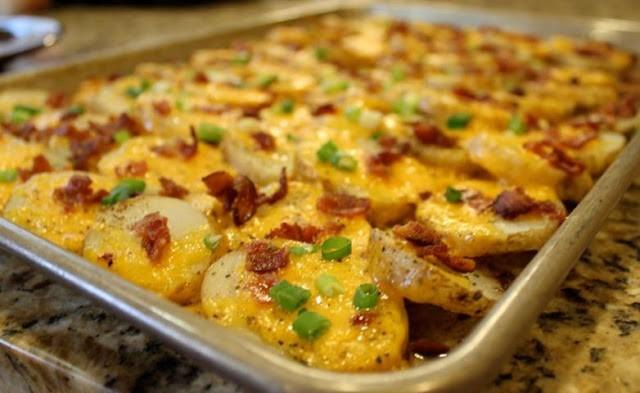 Esistono Molti Modi Per Cucinare Le Patate Ma Nessuno E Semplice E