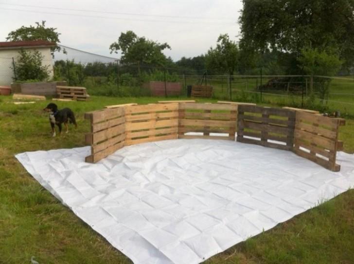 Come Costruire Una Piscina Funzionante In Giardino Senza Spendere