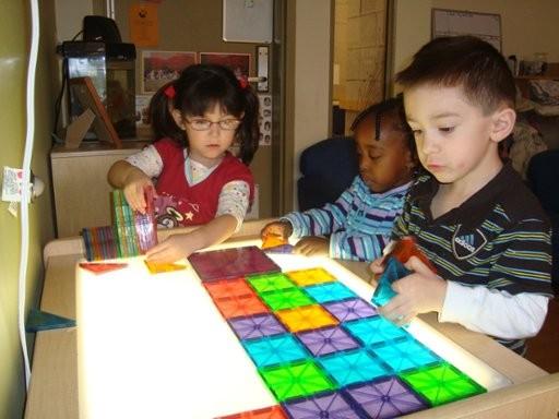 I Tavolini Ikea Diventano Lavagne Luminose Per Bambini