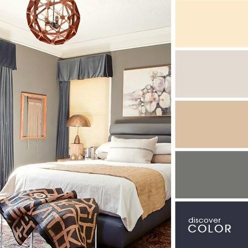 20 Perfecte Kleurencombinaties Voor Je Huis, Aangeraden Door Experts ...