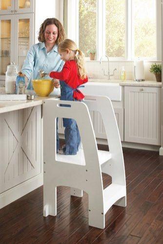 Torre Montessoriana Dell Apprendimento Come Aiutare Il Bambino A