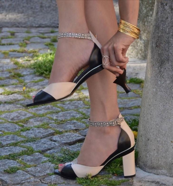 Delle Donne Il Tacchi Sogno Diventa Realtà Con Scarpe 5qZSgHWw