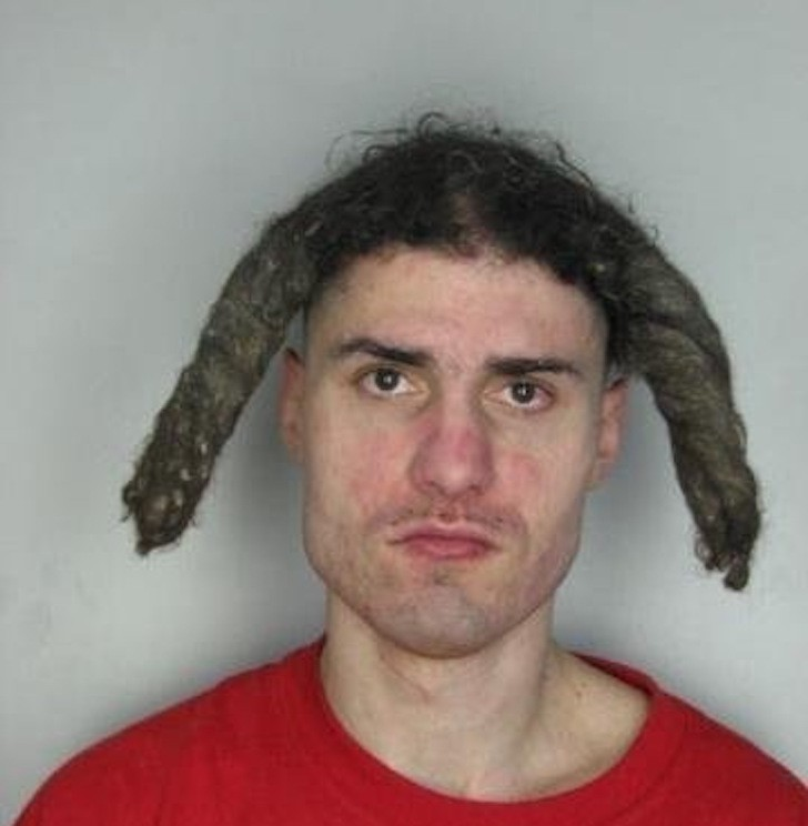 18 haircuts that should be banned by law! 1