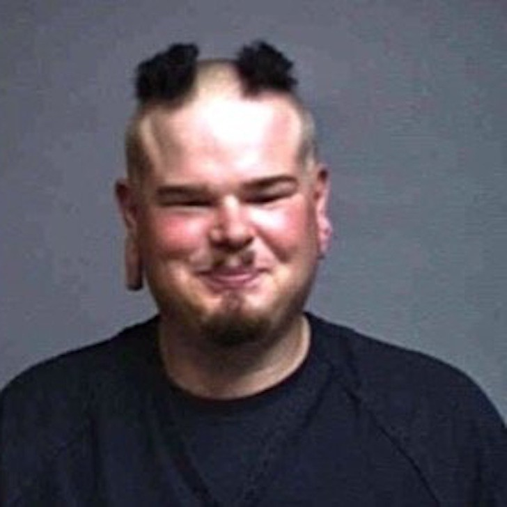 18 haircuts that should be banned by law! 2