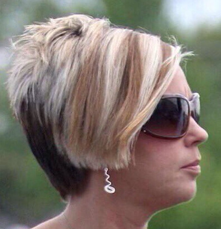 18 haircuts that should be banned by law! 3