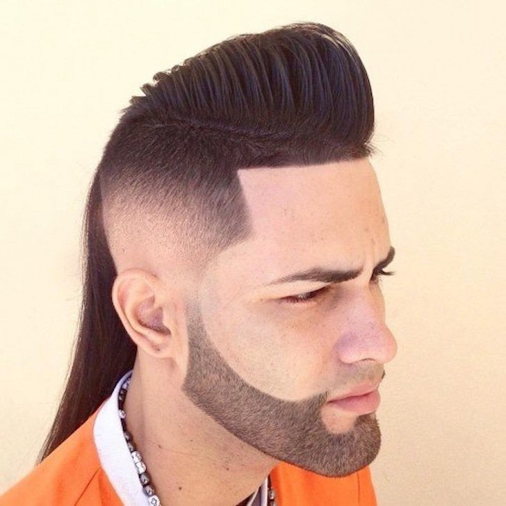 18 haircuts that should be banned by law! 4