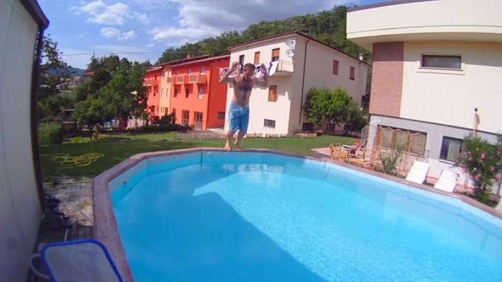 Ecco come costruire una piscina su misura partendo da ...