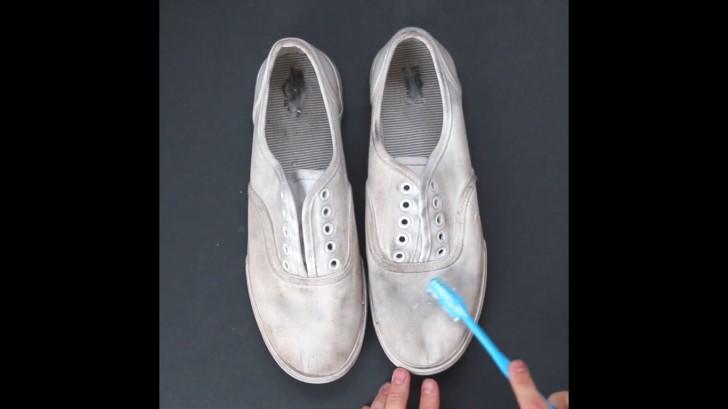 Regresar Zapatillas Como Una Vida Nueva Usando A Las 3 Blancas OPkTXiwZlu