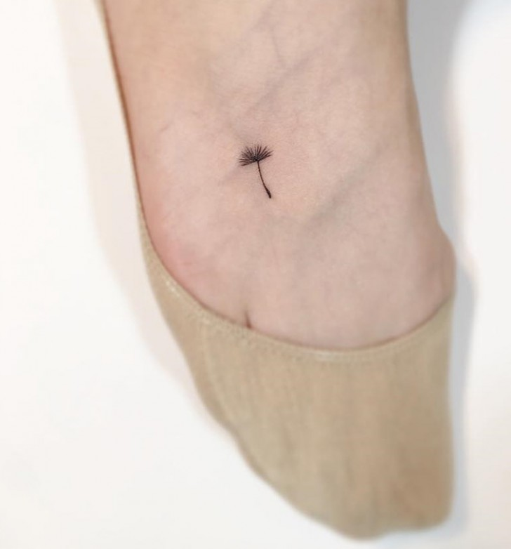 Tatuaggi Piccoli Ma Carichi Di Significato Ecco 12 Esempi Da Cui