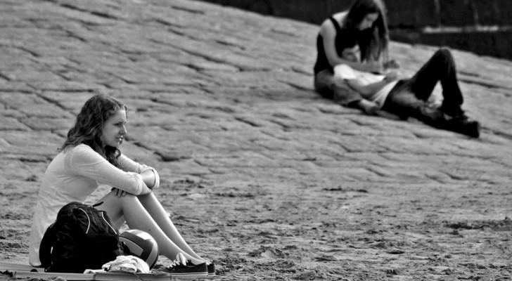 Passer du temps tout seul améliore la vie... et les relations. En voici la raison