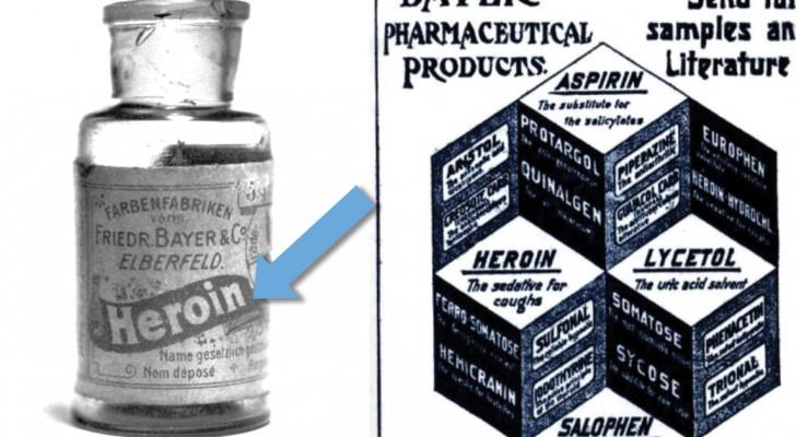Tout le monde connaît l'héroïne, mais savoir comment elle était utilisée au 20e siècle va vous surprendre