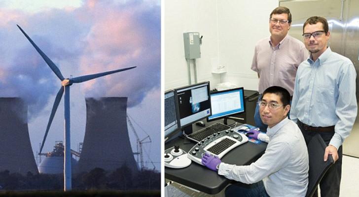 Da inquinamento a carburante: gli studiosi scoprono per sbaglio come trasformare l'anidride carbonica