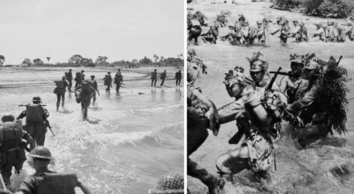 Cette bataille de la Seconde Guerre mondiale est devenue célèbre pour un détail macabre