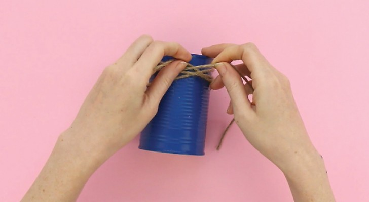 Discover another aluminum can hack!
