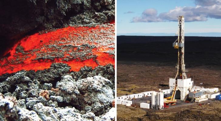 Estrarre energia dal magma: ecco l'incredibile progetto islandese per abbandonare le fonti fossili