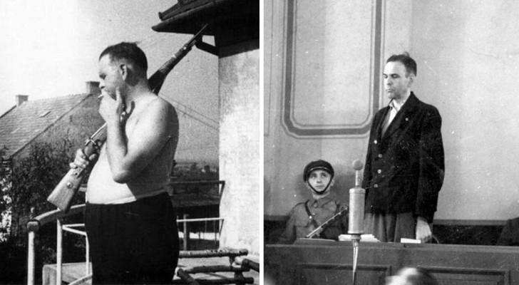 Il se mettait à la fenêtre et tirait: voici toute l'histoire du mauvais de la Liste de Schindler