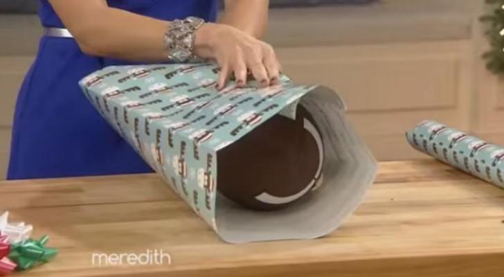 bébé trouver le travail garantie de haute qualité Comment emballer des objets à la forme particulière en ...
