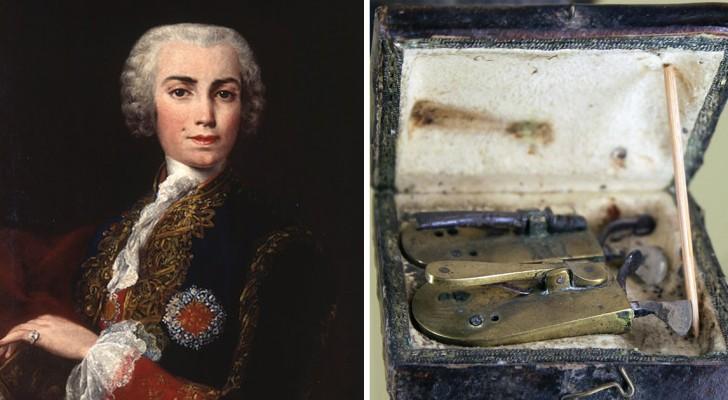 Des hommes castrés à la place des voix blanches: voici la pratique macabre qui dura plus de 200 ans