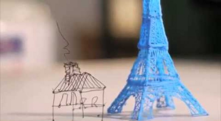 Der 3D-Stift