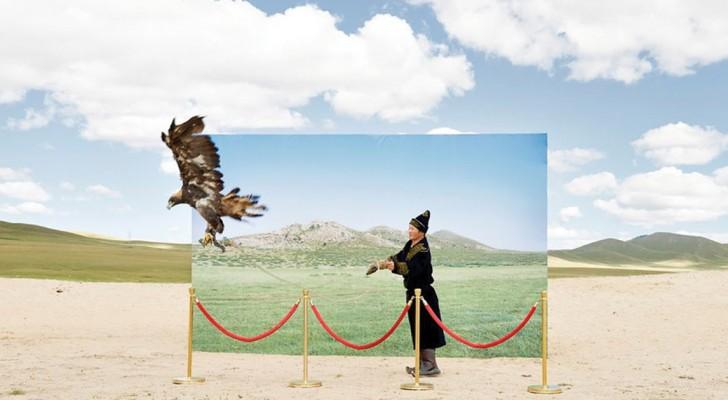 Mongolia che scompare: ecco come la desertificazione minaccia un popolo millenario
