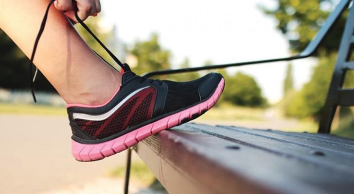 Laufen ist die schlechteste Form von Sport: Dies sagen die Experten