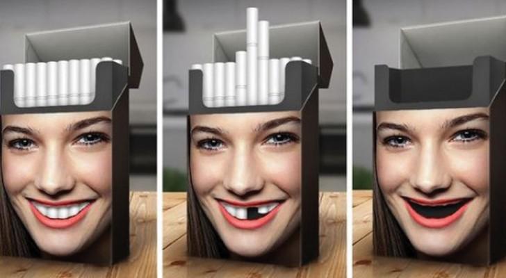 16 publicités BRILLANTES qui ne vous laisseront pas indifférents