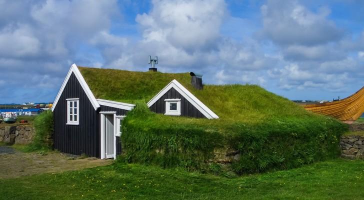 Case di torba: scoprite questa affascinante tradizione islandese
