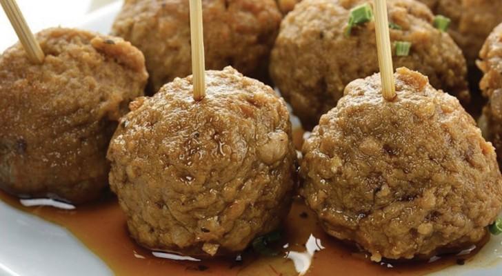 Albondigas de berenjenas al horno: una receta simple que conquistara a CUALQUIERA!