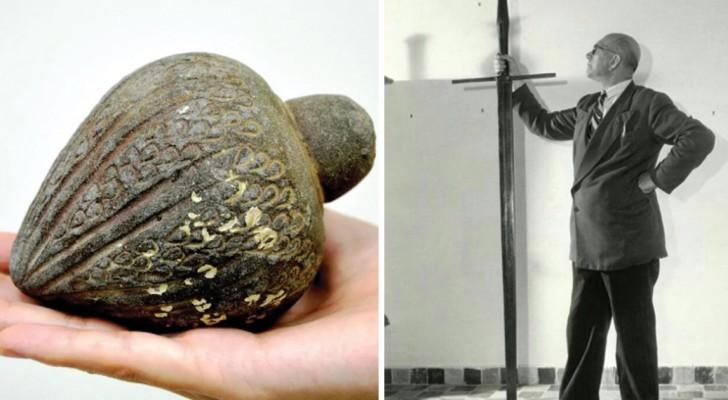 12 incredibili armi che in passato venivano usate regolarmente