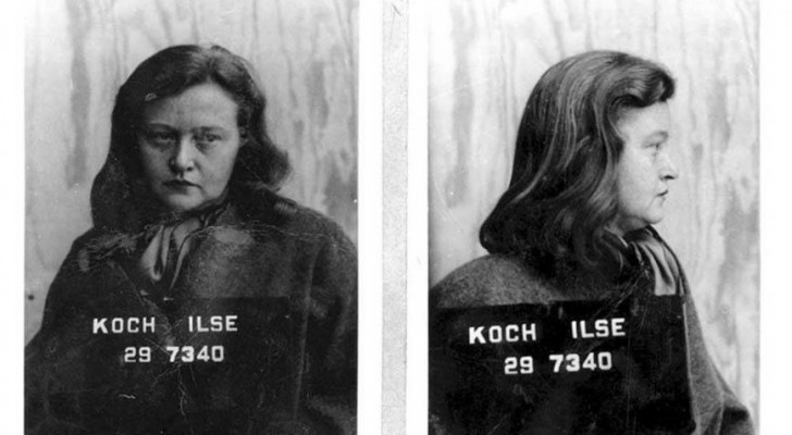 Die furchterregende Ilse Koch: Und der unbekannten und monströsen Figuren des Holocaust
